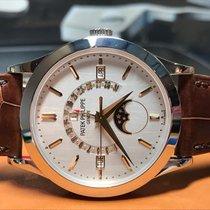 Patek Philippe Platine 39.5mm Remontage automatique 5496P-001 occasion France, Paris