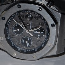 Audemars Piguet Royal Oak Offshore Chronograph 26470ST.OO.A104CR.01 pre-owned