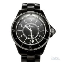 Chanel J12 pre-owned 38mm Ceramic