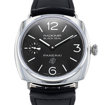 Panerai Steel 45mm Manual winding PAM 00380 new United States of America, New York, Scarsdale