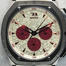 TB Buti Chronograph 48mm Automatic 2014 pre-owned