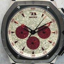TB Buti Chronograph 48mm Automatik 2014 gebraucht