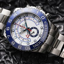 Rolex Yacht-Master II pre-owned 44mm