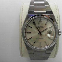 Rolex Datejust Oysterquartz Steel 36mm Silver No numerals United States of America, California, Walnut Creek