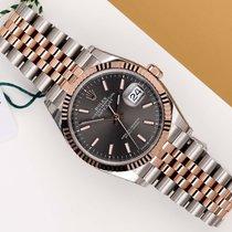 Rolex Datejust novo 2019 Automático Relógio com caixa e documentos originais 126231