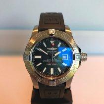 Breitling Avenger II Seawolf neu 2019 Automatik Uhr mit Original-Box und Original-Papieren A1733110