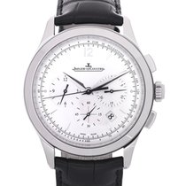 Jaeger-LeCoultre Master Chronograph new Automatic Watch with original box and original papers Q1538420