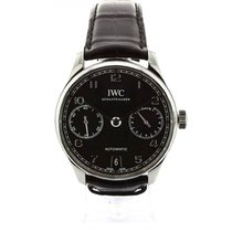 IWC Portuguese Automatic new 2019 Automatic Watch with original box and original papers IW500703