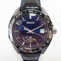 Seiko Ceramic 46mm Automatic SBGE039 pre-owned