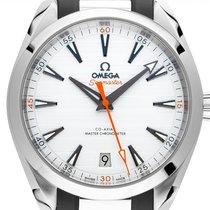 Omega Seamaster Aqua Terra 220.12.41.21.02.002 новые