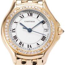 Cartier Cougar Gelbgold 26mm Deutschland, Berlin