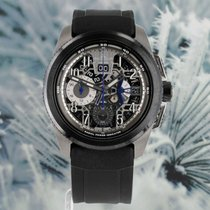 Jaeger-LeCoultre Master Compressor Extreme LAB 2 Tribute to Geophysic Titan 46mm Proziran