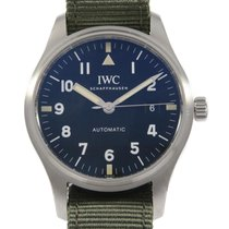 IWC Pilot Mark 40mm