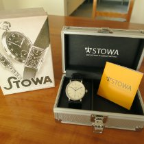 Stowa Steel 390mm Automatic pre-owned