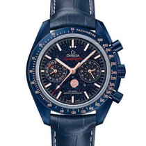 Omega Speedmaster Professional Moonwatch Moonphase 304.93.44.52.03.002 2020 new
