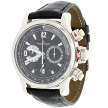 Jaeger-LeCoultre Master Compressor Chronograph Steel 42mm United States of America, New York, New York