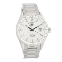 TAG Heuer Carrera Calibre 7 Steel 41mm United States of America, Florida, Pembroke Pines