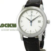 Jaeger-LeCoultre Master Control Date 147.8.37.S / Q1398420 2005 pre-owned