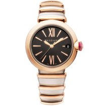 Bulgari Lucea new 2020 Automatic Watch with original box and original papers LUP33BGGD