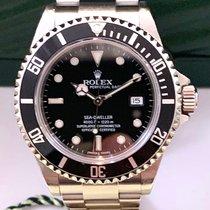 Rolex Sea-Dweller 4000 16600 2006 подержанные