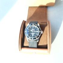 Breitling Superocean Héritage 46 A1732024/B868 2017 pre-owned