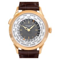 Patek Philippe World Time 5230R 2019 pre-owned