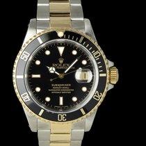 Rolex Submariner Date 16613 2007 použité