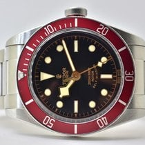 Tudor Black Bay 79220R 2013 pre-owned