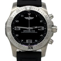 Breitling Exospace B55 Connected EB5510H1/BE79 2018 új