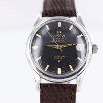 Omega Constellation nouveau 1960 Remontage automatique Montre uniquement
