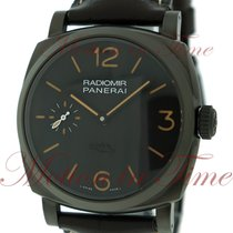 Panerai Special Editions PAM00532 pre-owned