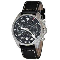 Hamilton Khaki Aviation H64666735 Watch
