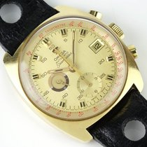 Omega Vintage Seamaster Chronograph Ref. 176.007