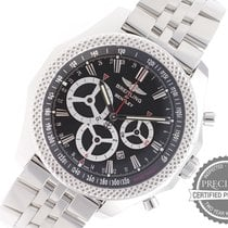 Breitling Bentley Barnato Racing Special Edition A2536624/BB09