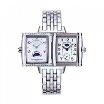 Jaeger-LeCoultre Ladies Q2968120 Reverso Classic Watch