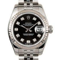 Rolex Lady-Datejust 179174 2019 новые