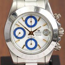 Pryngeps Automatic Le Mans Chronograph Valjoux 7750