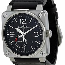 Bell & Ross BR 03-97 Réserve de Marche Bell And Ross Automatic...