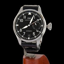 IWC Big Pilot IW500901 pre-owned