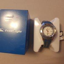 Freestyle Women's Submersion Mid Polyurethane Watch#fs81216/95