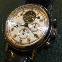 Breguet Classique Complications Tourbillon  Chronograph