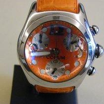Corum bubble chronograph