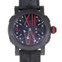Romain Jerome 50mm Automatic RJ.T.AU.SP.005.04 new