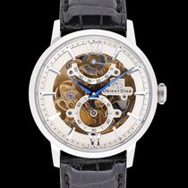 Orient Orient Star Classical Skeleton Classical WZ0041DX - W