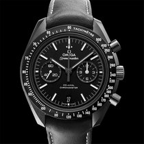 Omega Speedmaster Professional Moonwatch new Automatic Watch with original box and original papers 311.92.44.51.01.004