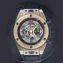 Hublot Big Bang Unico Big Bang UNICO Magic Gold 45mm pre-owned