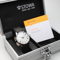Stowa Steel 40mm Manual winding new