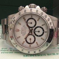 Rolex Daytona 16520 Full Set White