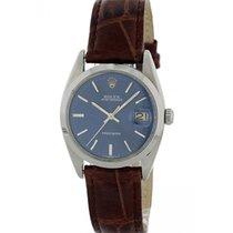 Rolex OysterDate Precision 6694 Mens Watch