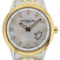 Raymond Weil Steel 29mm Quartz 5670-STP-97091 new